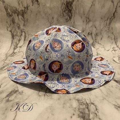 Frozen Mythic Journey Toddler Hat