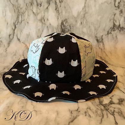 Kitty Baby Hat