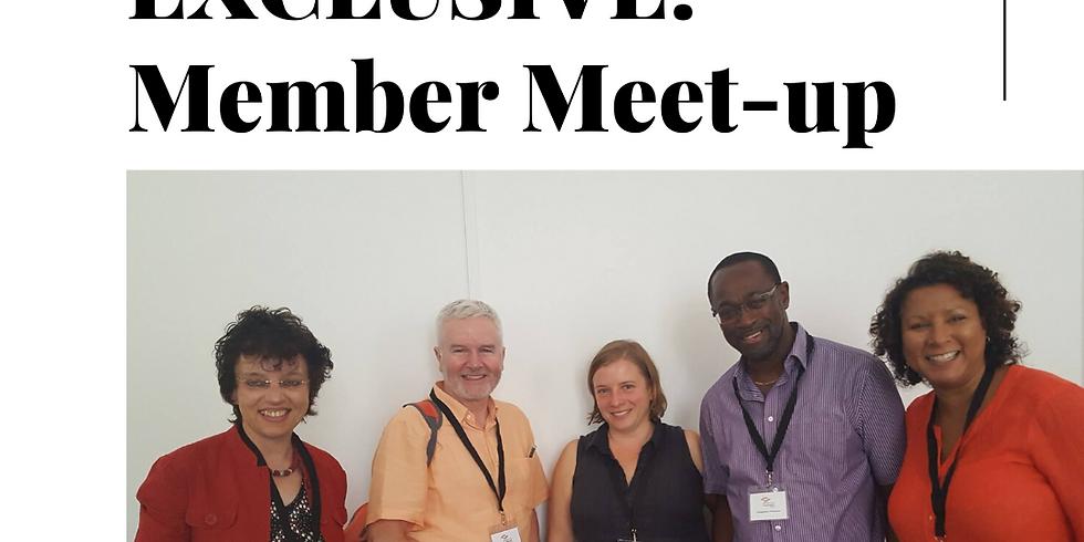 EXCLUSIVE: Member Meet-up