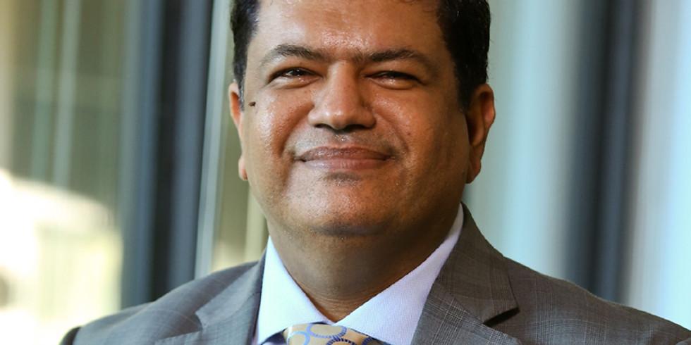 Guest Speaker - Prem Jadhwani