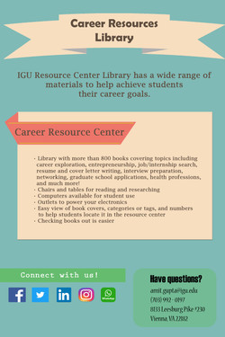 Career Resources Library