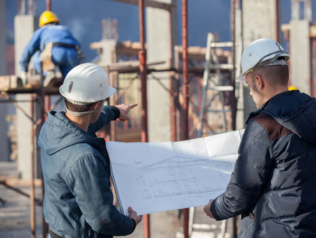 Top problems of management in the construction business