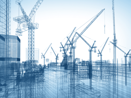 Current State of IT in Construction Business
