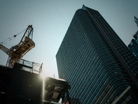 How to transform construction business in 2021