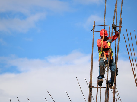 Technology adoption in the construction business - a problem that stops the growth of the industry