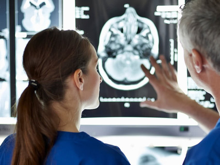 AI in Radiology - a way to improve your operational, financial and clinical performance.
