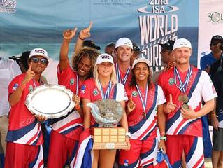 World Champions!