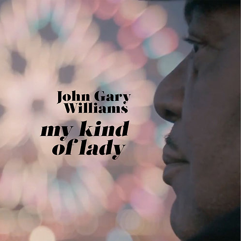 My Kind of Lady - MP3 download