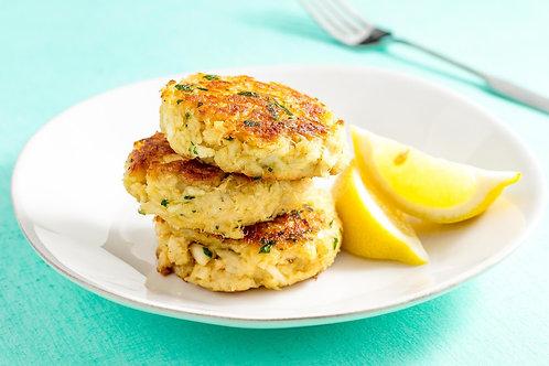Cajun Crab Cakes Recipe