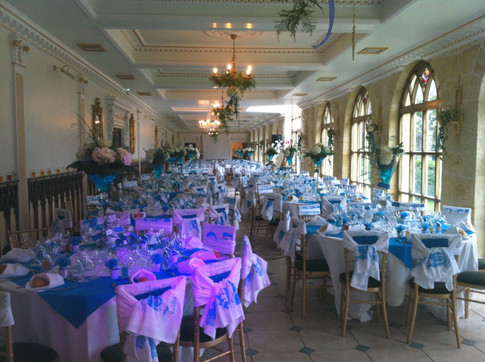 Chateau Mariage - Bel Event