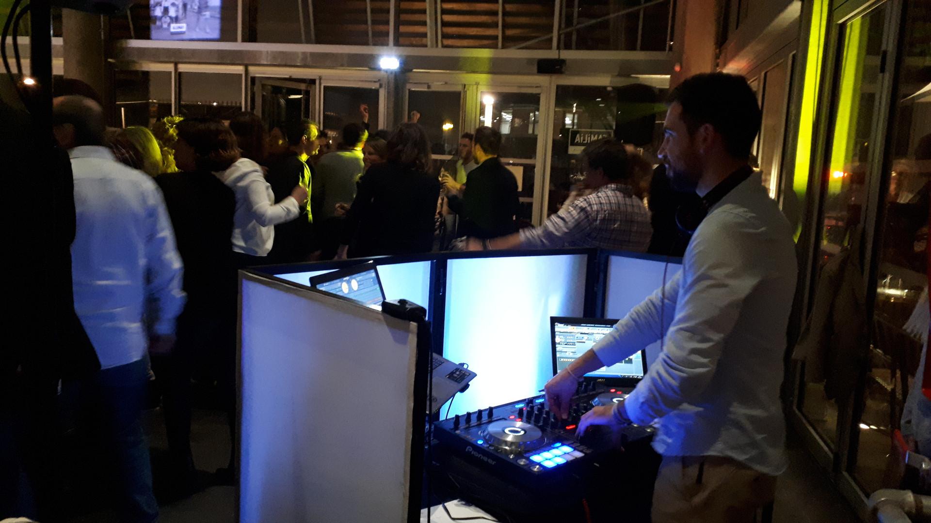 Événement Professionnel - Bel Event