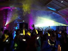 DJ Mariage Bordeaux - Bel Event