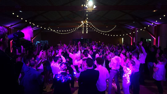 DJ Bordaux Mariage - Bel Event