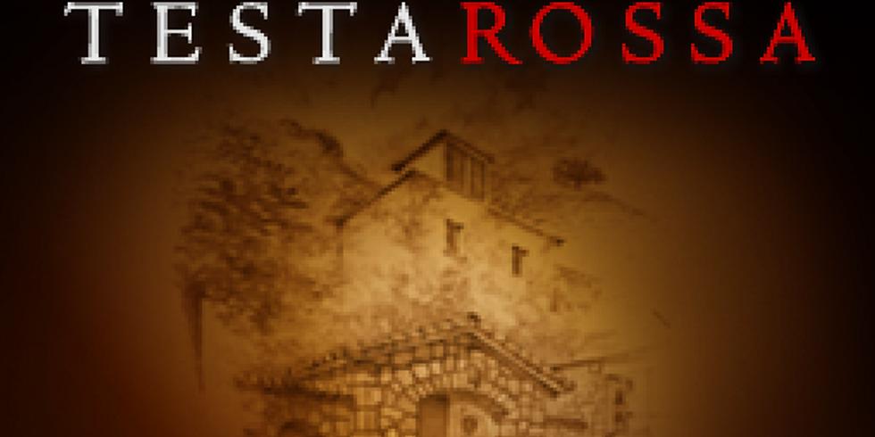 Late Nite Sellout / Testarossa Winery