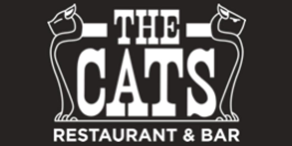 Static Tilt / The Cats Los Gatos