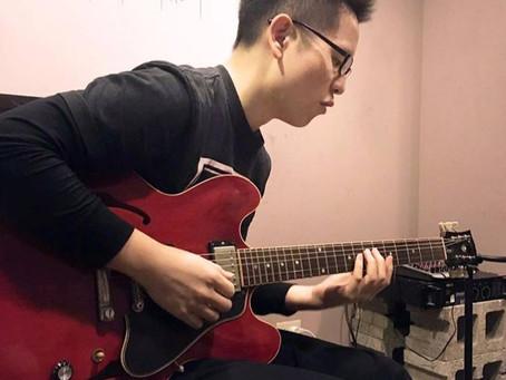 李芳旭/吉他師資
