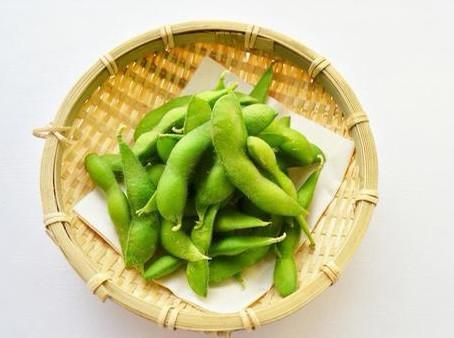 みんな大好き枝豆について