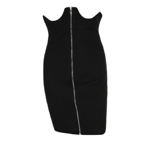 Baddie Skirt