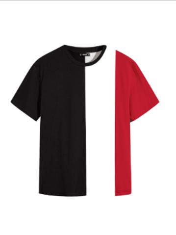 Triple Play Shirt