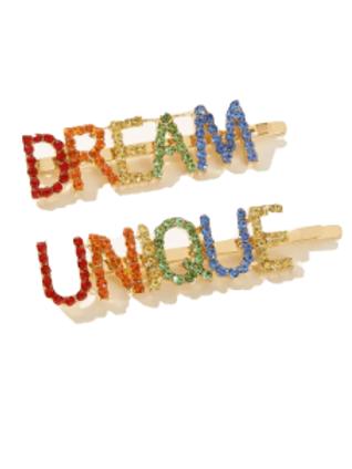 Dreamy Hairpins