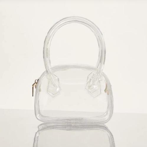 Crystal Clear Bag