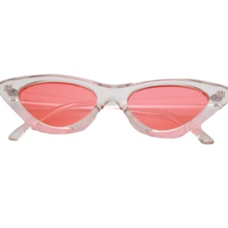 Tickled Pink Sunglasses