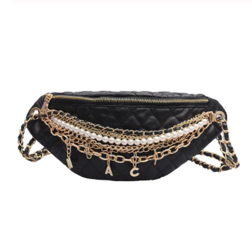 Chained Up Fanny Pack