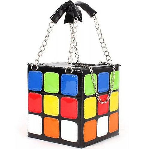 Rubik's Tote