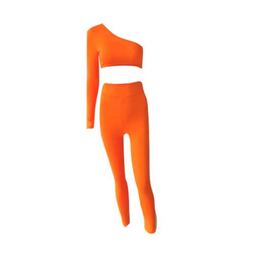 Tangerine Set