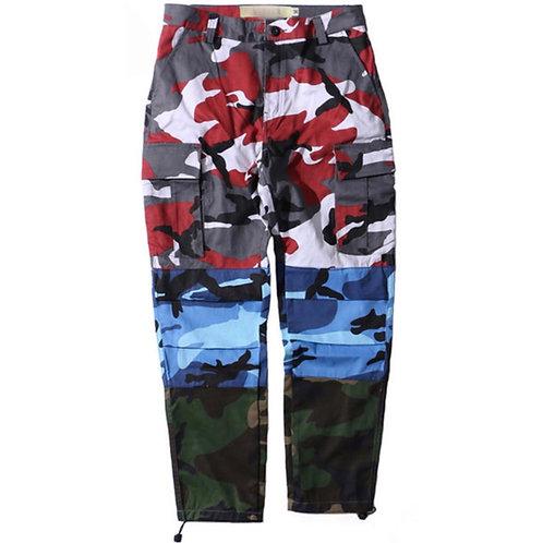 Cognito Cargo Pants (Pre-Order)
