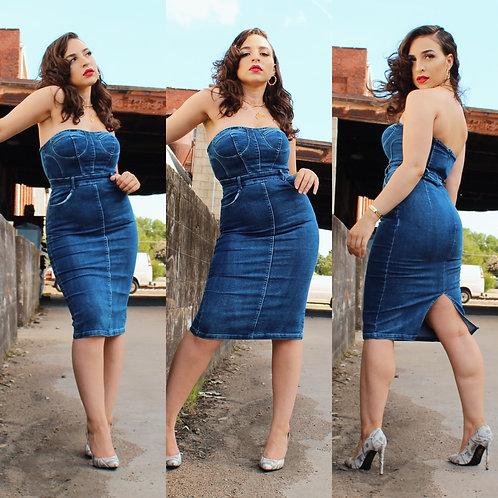 Figure 8 Dress