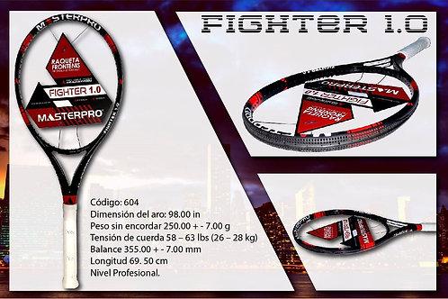 Raqueta Fighter 1.0