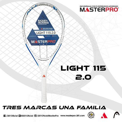 Raqueta Light 115 2.0