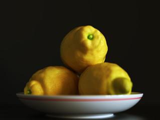 Cuatro Limones