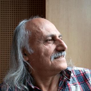 Akbar Yeganeh