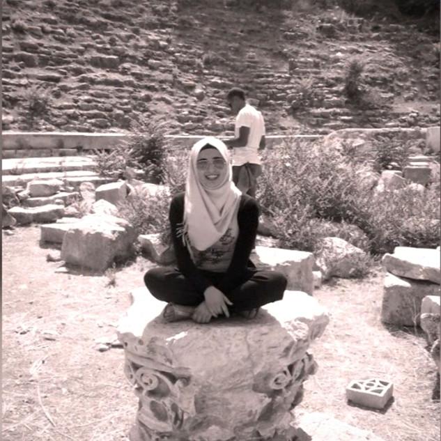 Ghena Al Shaka