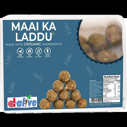 Maai Ka Laddu