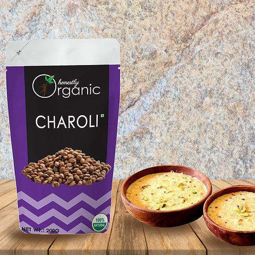 Honeslty Organic Charoli/ Chironji/ Chirauli Nut