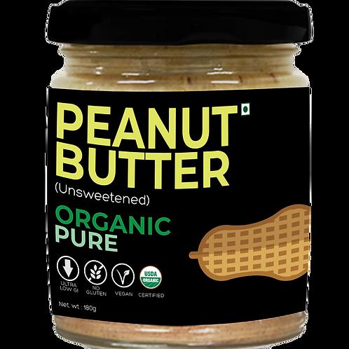 Peanut Butter 180 gms