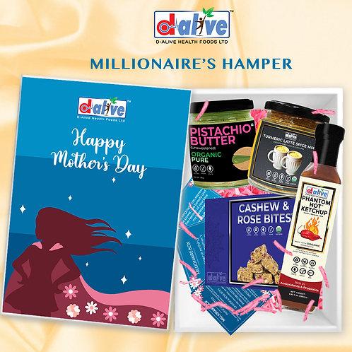 Millionaire's Essential Box