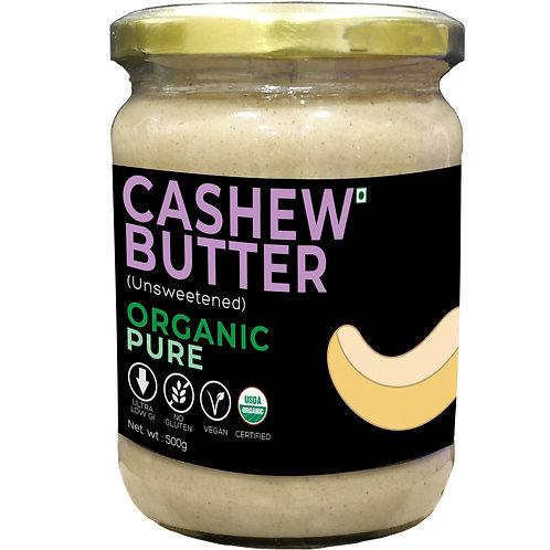Cashew Butter 500 gms