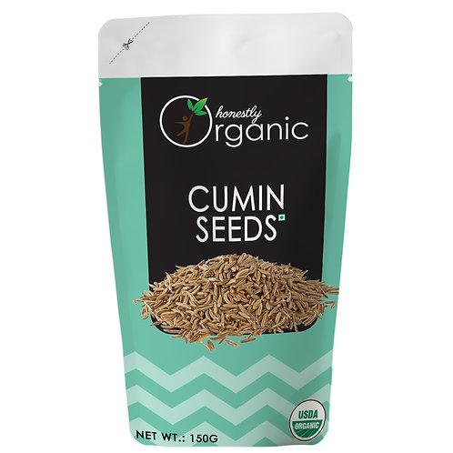 Honeslty Organic Cumin Seeds/ Jeera