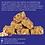 Thumbnail: Organic Cashew & Rose Bites - 200g