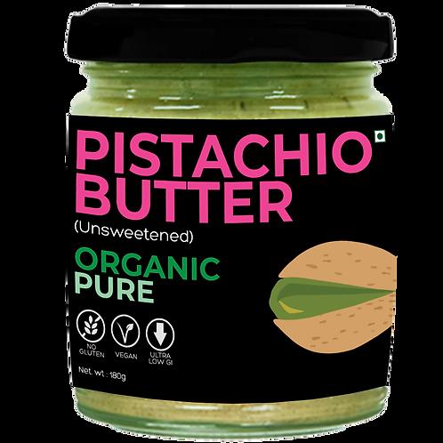 Pistachio Butter 180gms