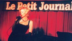 Le Petit Journal  à Paris