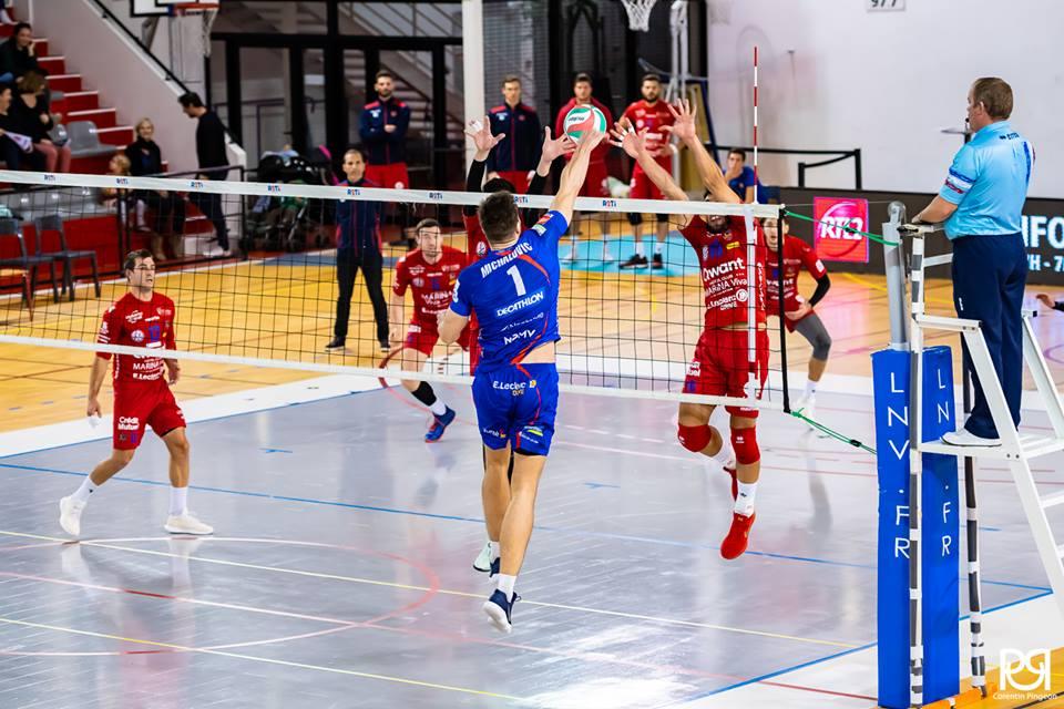 8ème de finale contre Ajaccio (3)