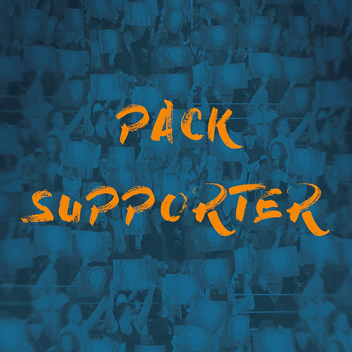 Pack Supporter