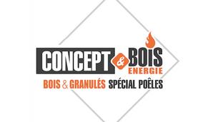 🔥 Concept et Bois Energie ! 🔥Super promo d'été