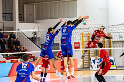 8ème de finale contre Ajaccio (2)