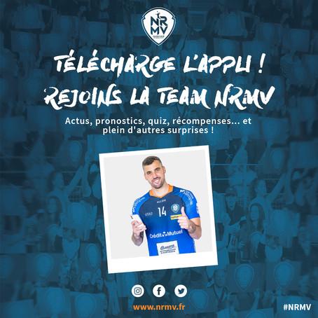 APPLI mobile : rejoins la team !